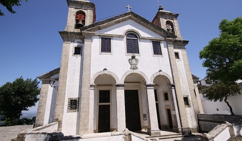 Collegiate church, oURÉM