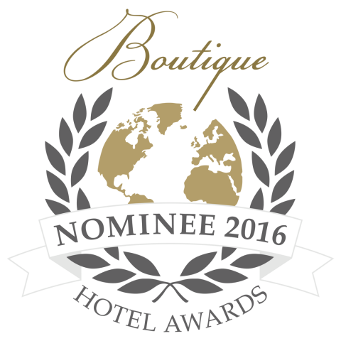 Boutique Hotel Awards 2016
