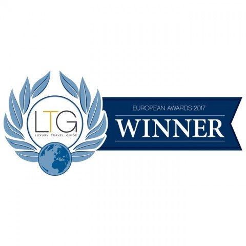 European Awards 2017 - WINNER - LTG