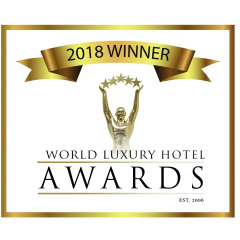 WORDL LUXURY HOTEL AWARDS - 2018
