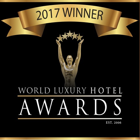 World Luxury Hotel Awards - 2017