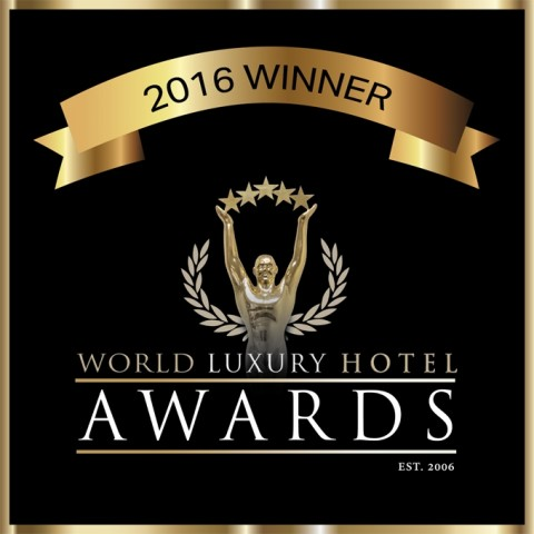 World Luxury Hotel Awards - 2016 - Winner