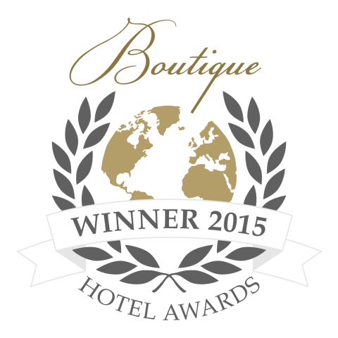 Boutique Hotel Awards 2015