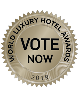 Vote us: LuzHouses Charming Hotel